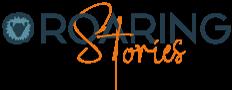 Roaring Stories Logo